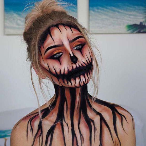Calabaza: uno de los clásicos de Halloween, versión remasterizada