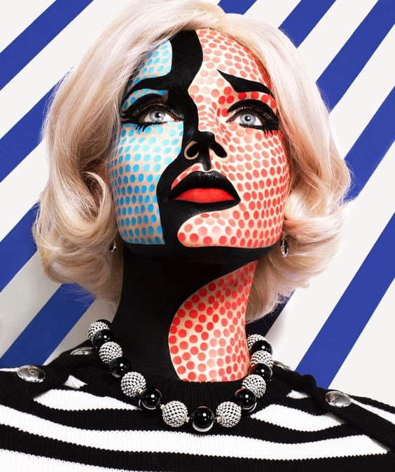 Pop Art: la oportunidad perfecta para que los amantes del arte se conviertan en una obra